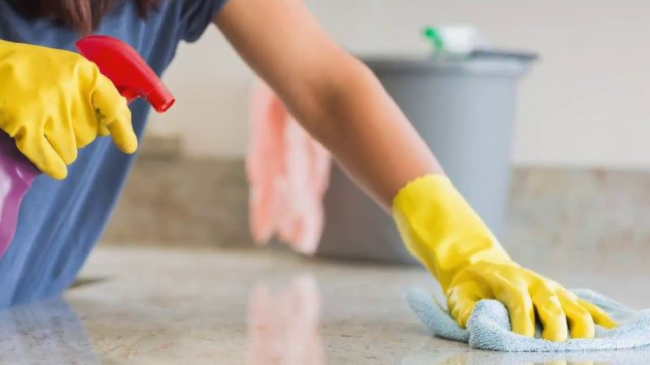 Violet House Cleaning Services Calgary